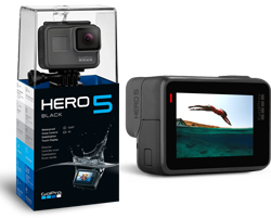 GoPro HERO5 ブラック