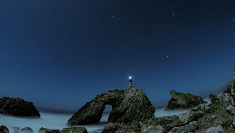 GoPro HERO6 Black 夜間撮影にも最適化