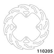 Moto-Master フレイムディスク110205