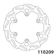 Moto-Master フレイムディスク110209