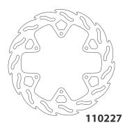 Moto-Master フレイムディスク110227