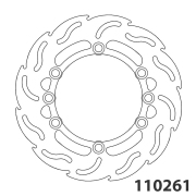Moto-Master フレイムディスク110261