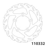 Moto-Master フレイムディスク110332