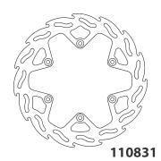 Moto-Master フレイムディスク110831